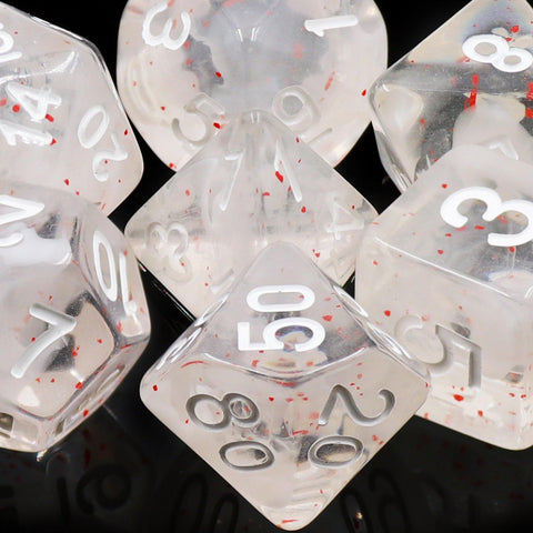 Oath - RPG Dice Set - DICEBOUND