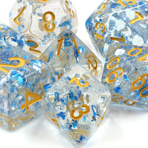 Shatter - RPG Dice Set - DICEBOUND