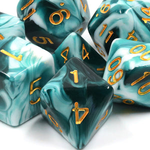 Summoner - RPG Dice Set - DICEBOUND