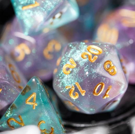 Trinket - RPG Dice Set - DICEBOUND
