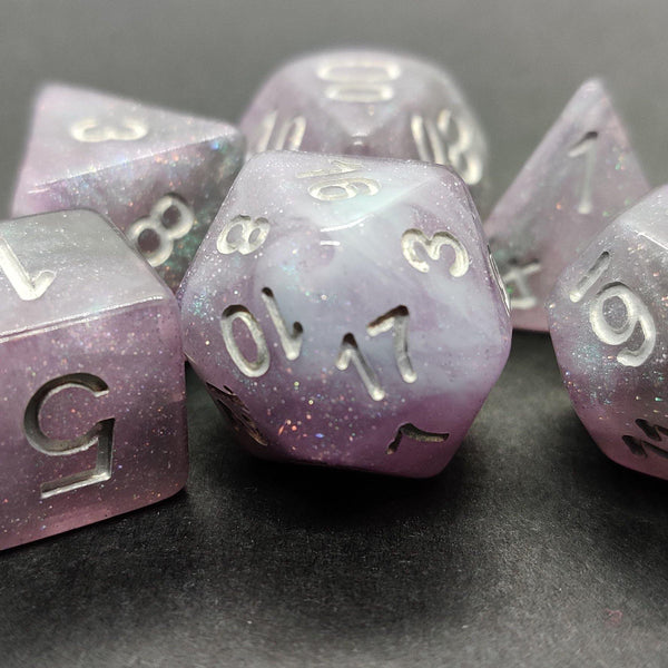 Wish - RPG Dice Set - DICEBOUND