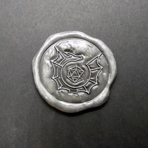 Limited Edition Coin - DICEBOUND