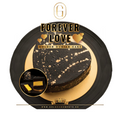 Forever Love Golden Durian (MSW) Cake