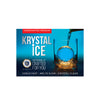 Krystal Clear Ice Balls 6 Pcs