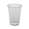 Clear Plastic Cup 16Oz 50 Pcs