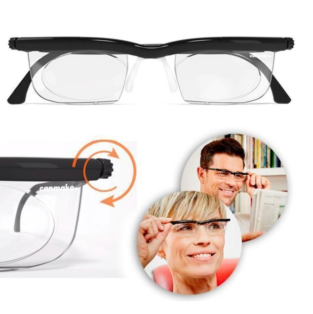 [NEW] Adjustable Ultra Glasses™
