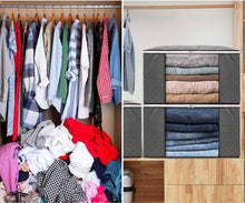 Load image into Gallery viewer, Storage Bag™ | Store and Organize Clothes