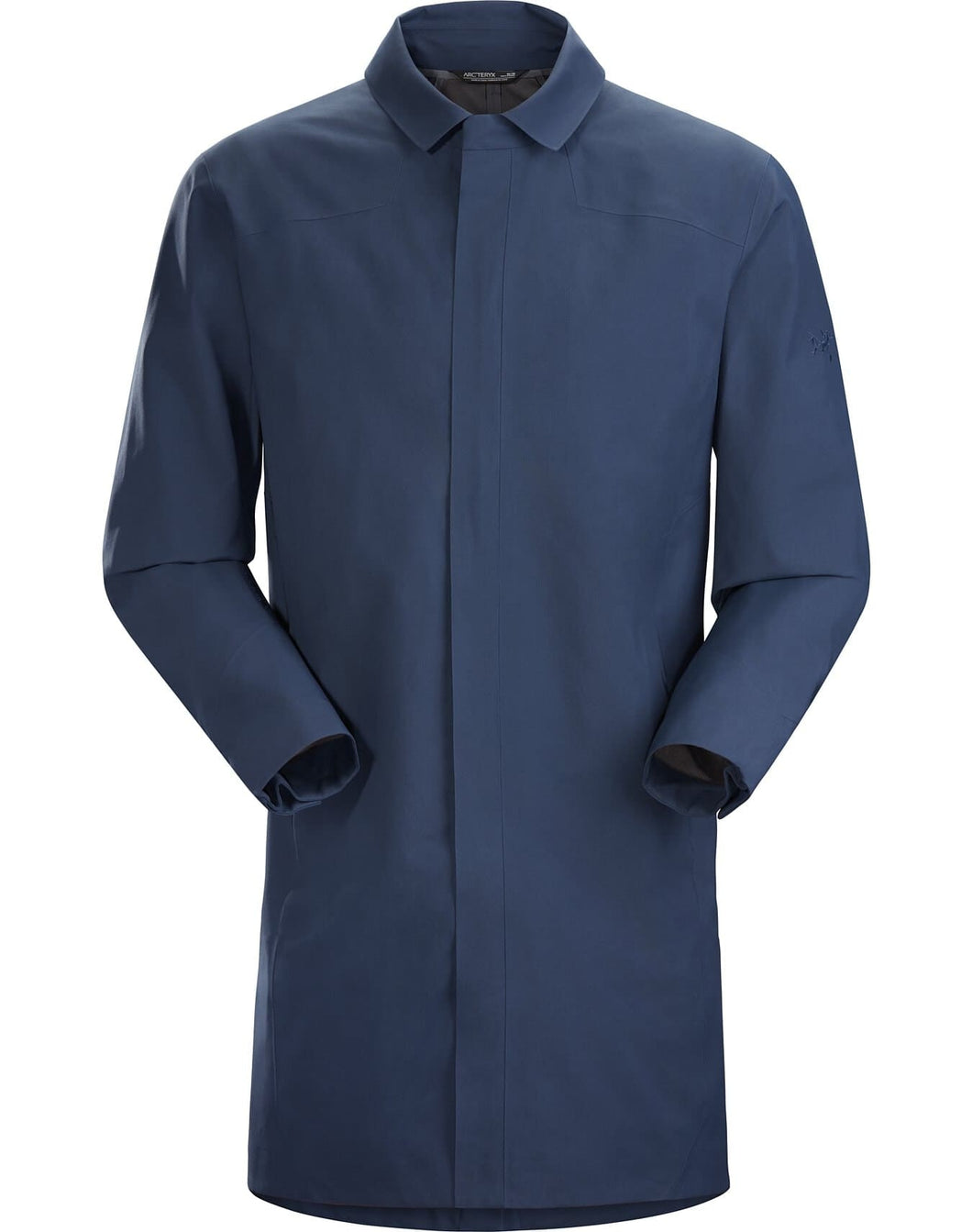 Keppel Trench Coat Men's