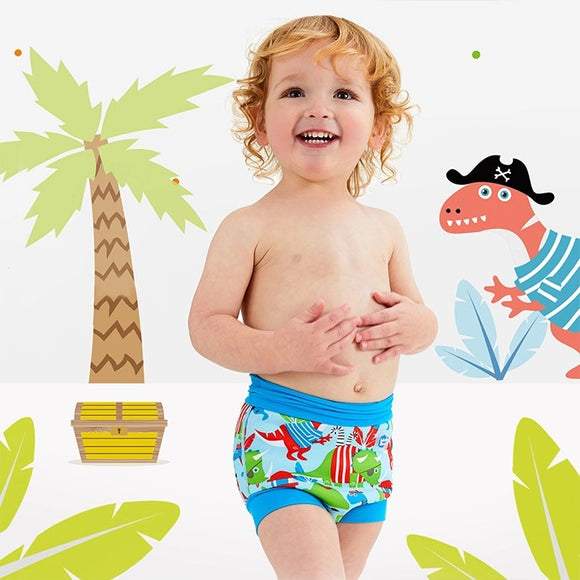 Reusable Swim Nappies