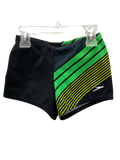 Speedo Aquashorts - Race Stripes