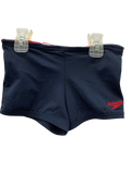 Speedo Aquashorts - Code (Navy/Red)