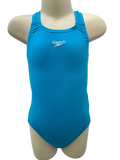 Speedo Medalist One Piece - Blue (hint of teal)