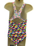 Speedo Starback One Piece - Carnival