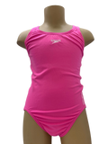 Speedo Medalist One Piece - Light Pink