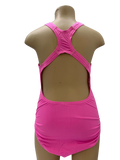 Speedo Medalist One Piece - Pink
