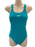 Speedo Medalist One Piece - Teal