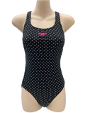 Speedo Leaderback One Piece - Dot to Dot