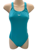 Speedo Medalist One Piece - Blue
