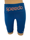Speedo Jammer - Logo (Blue/Red)