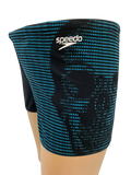 Speedo Aquashort - Skulls (Blue)