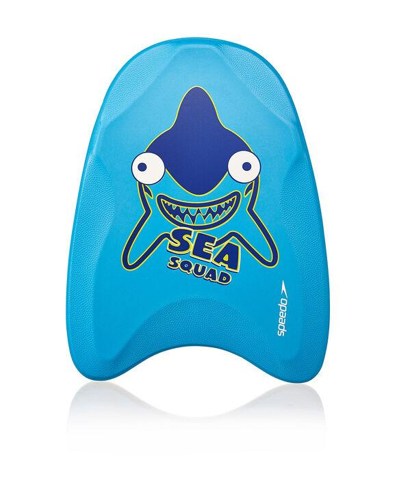 Speedo Sea Squad Kids Kickboard (Blue)