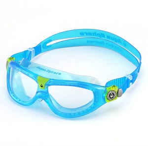 Seal Kid 2 Mask Goggle - Blue
