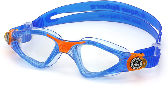 Kayenne Junior Goggle - Blue