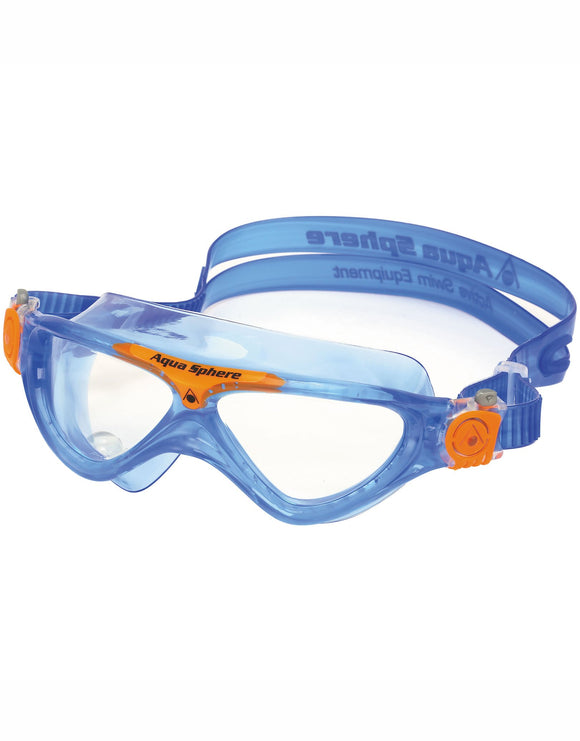 Vista Kids Mask Goggle - Blue