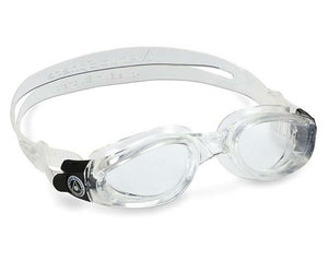 Men's Kaiman Goggle - Clear