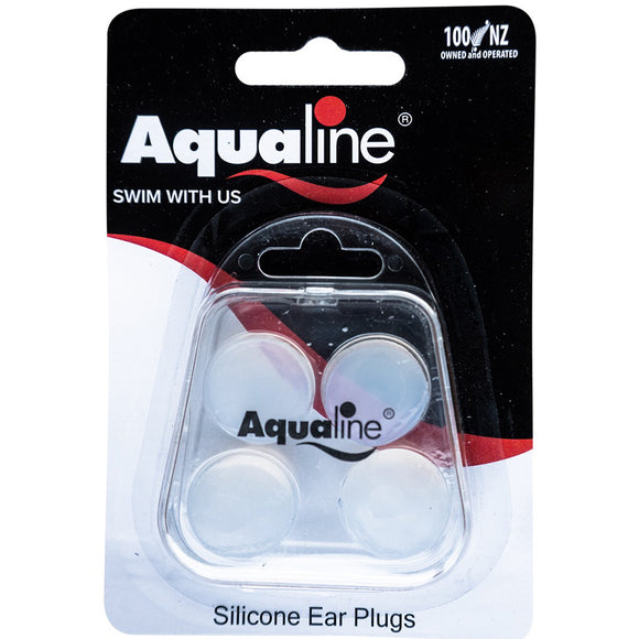 Aqualine Silicone Ear Putty