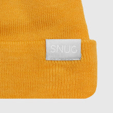 """Upload the image to the Gallery viewer, """"Sunshine College Beret Beanies snugbrandwear"""""""