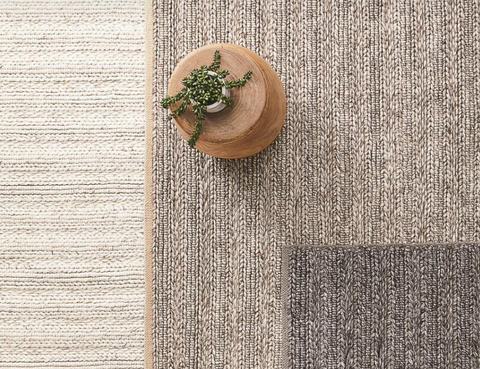 Textured Rugs