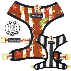 Game Day Reversible Harness