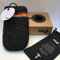 Pala Asha Recycled Black Sunglasses