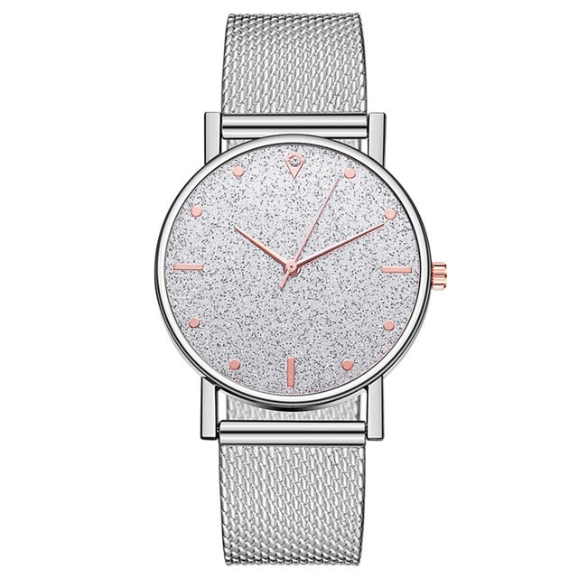 ⌚️LUXURY QUARTZ WATCH