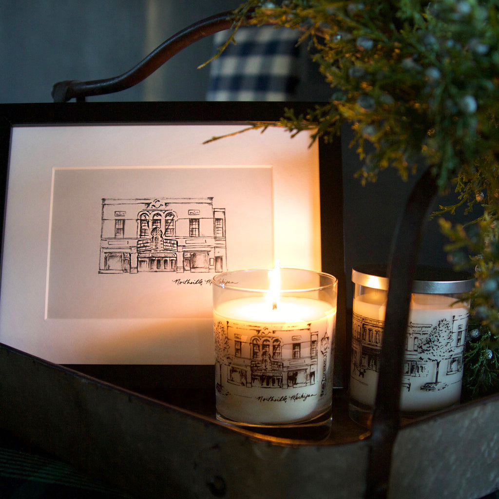 Northville Candle - East Arbor Goods