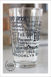 Brooklyn Glass - East Arbor Goods