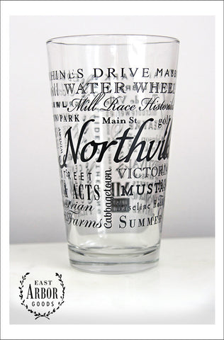 Northville Glass
