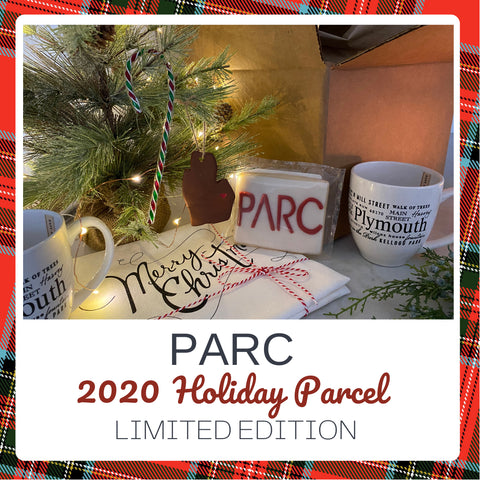 PARC 2020 Holiday Parcel