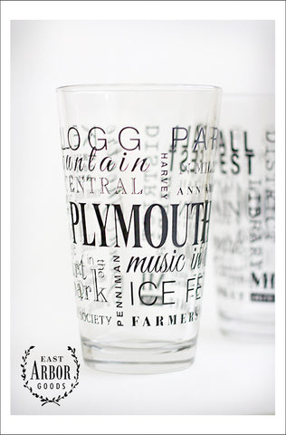Plymouth Glass