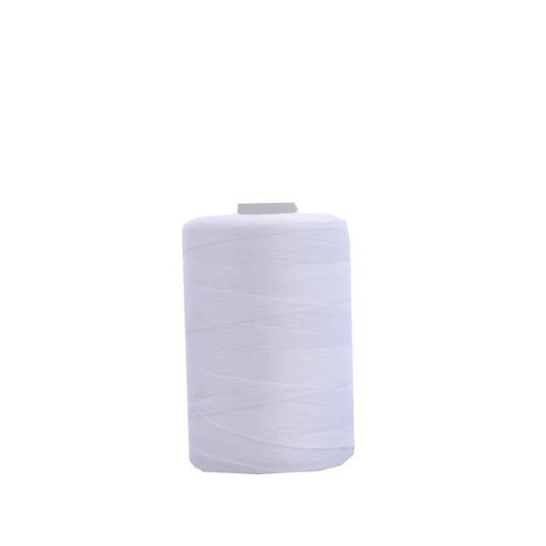 Thread 1000mt - White