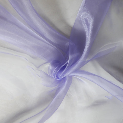 Organza - Purple