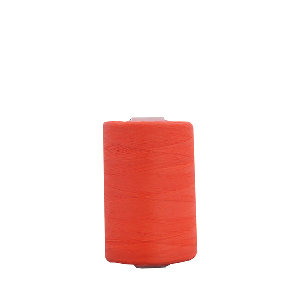 Thread 1000mt - Fluro Orange