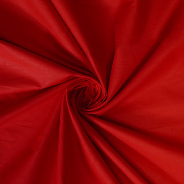 Sheeting - Red