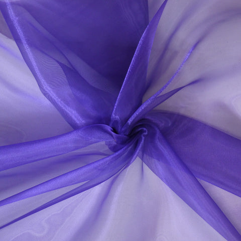 Organza - Dark Purple