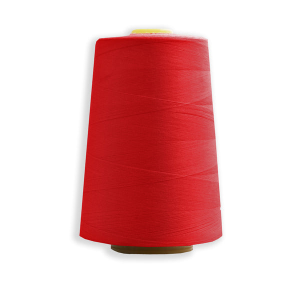 Thread Overlocker 5000mt - Red