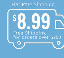Fixed Rate Shipping