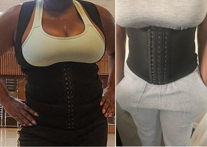 Slimming Belt Waist Cincher