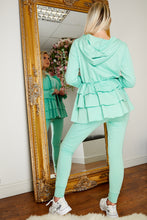 Load image into Gallery viewer, Luna lounge suit MINT