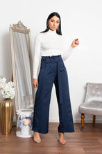 Load image into Gallery viewer, Naria wide leg trouser